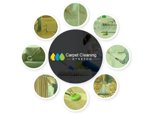 Quality Cleaning Kyneton With Professional Touch
